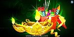 Selly Smile firecrackers come to mix Deepavali with sales