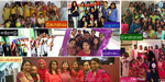Tamil women working in varous cities helping farmers connection through Facebook
