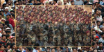 Less confidence in democracy ..? 53% of Indians want military rule