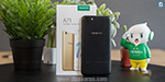 Oppo A71 With Android 7.1 Nougat