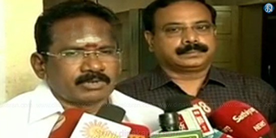 All ministers have seen  Jayalalithaa in hospital: Sellur Raju