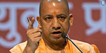 Of Indians Blood, sweating Built in Taj Mahal: UP Chief Minister Yogi Adityanath talks