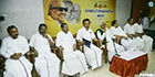Dengue fever blocking state of Tamil Nadu, the DMK District Secretary, condemned the resolution meeting