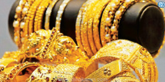 Gold Jewelry Exhibition in Coimbatore GST trade impact