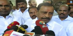 Tamil Nadu, 50-year-old buildings being demolished: Minister os maniyan Announcement