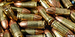 10 bullets seized by passenger in flight