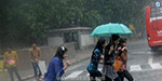 Today's rainfall in northern Tamil Nadu: Weather Center warns