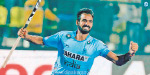 Goal against Pakistan India qualifies for Asian Cup hockey