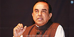 Taj Mahal sits on stolen property: Subramanian Swamy