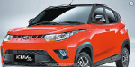 Introduction of the new Mahindra Kewi 100NXT