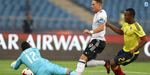 FIFA U-17 World Cup 2017 Germany outclass Colombia to enter quarterfinals