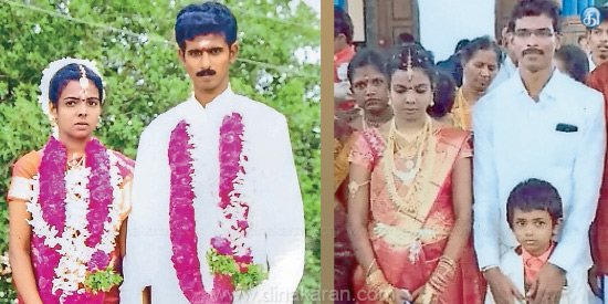 Woman engineer who claims to be the first husband dies, shocked by knowing the relative