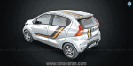 Ducson Redigo model new car