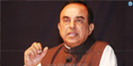 I will tell the Prime Minister who will prevent CBI from registering first information report on Karthik Chidambaram: Subramanian Swamy