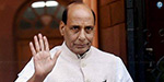 Illegal immigrant Rohingya people will be deported: Rajnath Singh