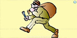 50 surrender robbery in Mylapore