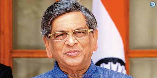 Rs. 650 crore property in SM Krishna's house