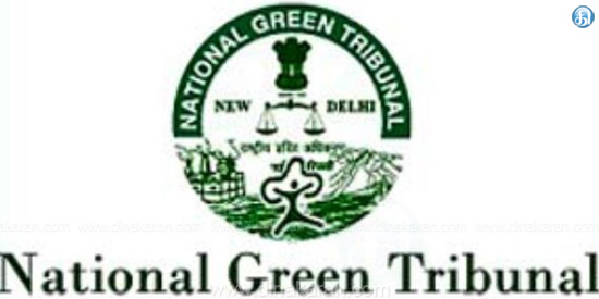 Hydro carbon affair ONGC, Tamil Nadu government should file a statement: Green Tribunal Directive