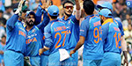 One Day Match Ranking Will India move to top spot ?: New Zealand 3-0 falling chance