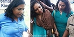 3 TV actresses arrested by taxi driver