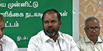 Did he see Jayalalitha in hospital? Minister Uthayakumar's action