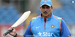Ravi Shastri, the highest paid Indian cricketer