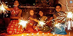 Steps to follow to celebrate Diwali festival fire accident