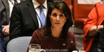 India can help US to keep an eye on Pak, says Nikki Haley