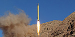 Iran missile test over US warnings