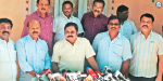 EPS and OBC gathering is not a real meeting but will soon add the general council: TTV Dinakaran interview