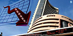 At the start of the trading, the Sensex plunged by 287 points
