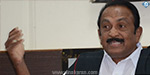 Vaiko urges the government to immediately protest the central government's plan