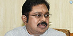 Dinakaran's support has lost the former MLAs as the temple has darshan