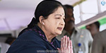 The day that the former Chief Minister Jayalalitha Apollo was allowed today
