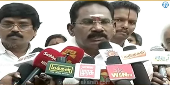 Minister Seloor Raju opened the cooperative store of expired products in Chennai