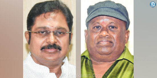 Police action against MP Kumar DVV Dinakaran, actor Senthil is on bail case