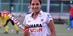 Rani Rampal to lead India in Women's Asia Cup hockey