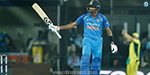 Raghunath, Rohit, Hardik win the Versatile Series India: Aaron Finch Strike Deaf Vain