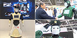The police patrol robots engage in Dubai: the subject's emotions against the finding of the design