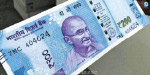 To reduce the retail shortfall ₹ 200 note will be released next month