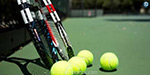 21 Years held Chennai Open Tennis Madam left