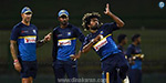 India's desire to continue the 2nd ODI in Pallekele today?