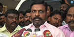 Chief Minister Choose issue:Restrained the party leadership will take a decision