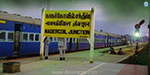 Nagercoil railway station income exceeds Rs 40 crore