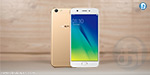 Oppo A57 With 16-Megapixel Camera