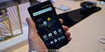 ZTE Blade V8 smartphone With Dual Rear Camera