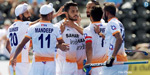 ndia vs Pakistan, Hockey World League: India thrash Pakistan 6-1; will face Canada in fifth- sixth place match