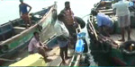 Fishing ban end today Midnight - fishermens preparing to go to sea