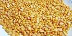 Urad dal have to ration the supply of pulses having vinnaitotum