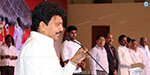 Karunanidhi to campaign by van in chennai on 6, 7
